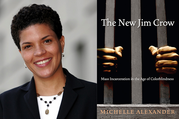 Racial Justice Book Club: The New Jim Crow